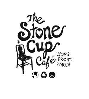 Stone Cup